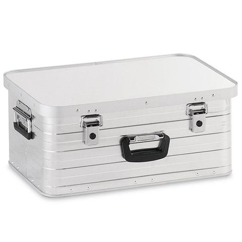 alubox zweite wahl m 47 liter zweite wahl boxen. Black Bedroom Furniture Sets. Home Design Ideas